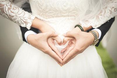 Weddings at Herring Hall
